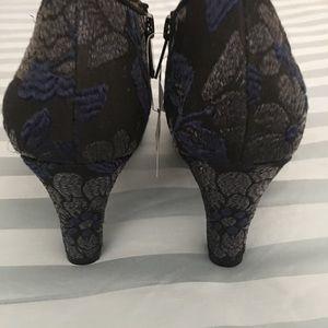 Booties...Never worn